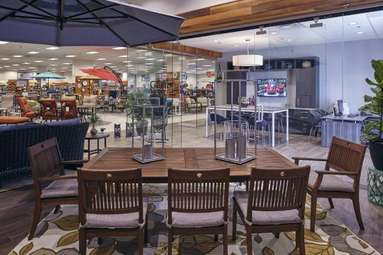 Christy Sports Ski And Snowboard: Patio Furniture Showroom Littleton