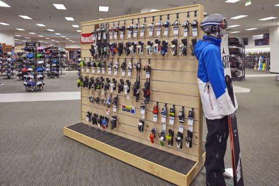 Christy Sports Ski And Snowboard: Ski Rental Littleton
