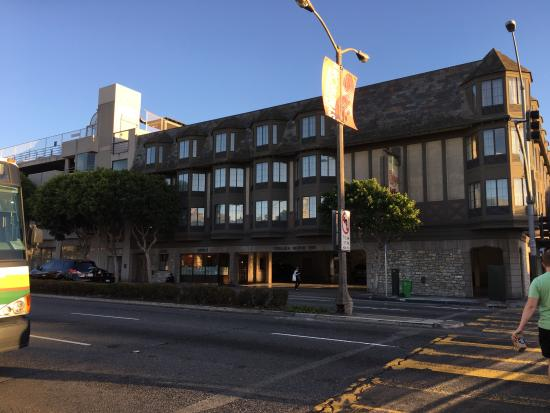 Picture Of Chelsea Motor Inn San Francisco