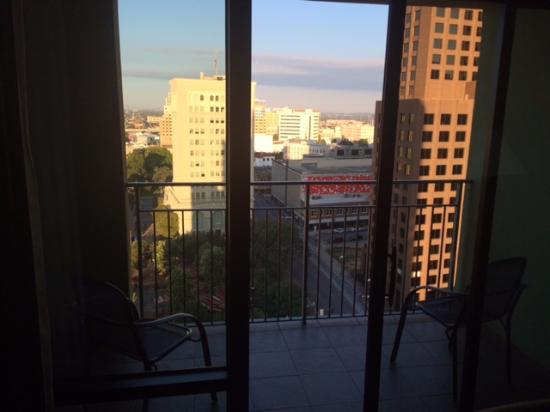 Large Balcony Picture Of Drury Plaza Hotel San Antonio Riverwalk