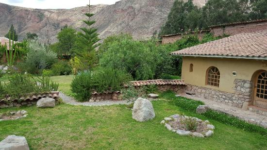 Willka Rumi Sacred Valley Lodge
