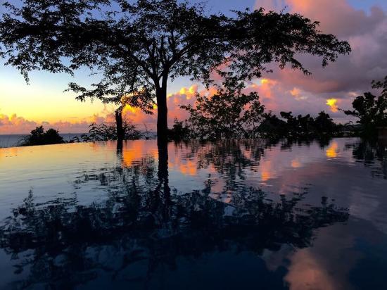 Landscape - Secret Bay Photo