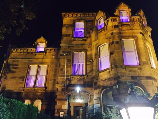 Murrayfield Hotel And House