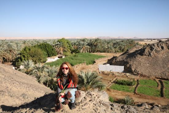 Bahariya (Bahereya) Oasis : photo0.jpg