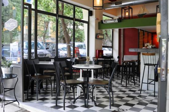 Kafenio Basta