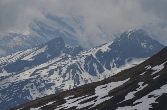 Grindelwald, Szwajcaria: アルプスの景色