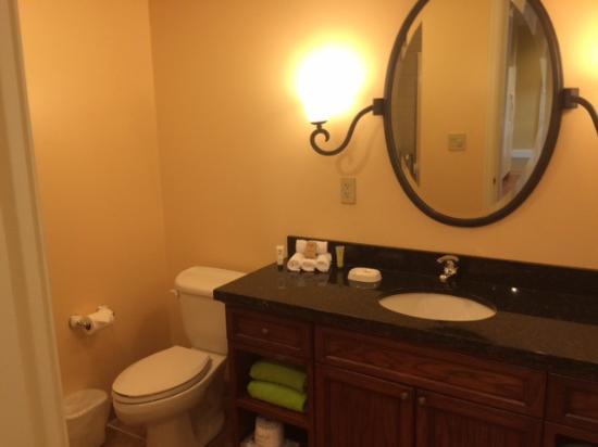 Aston MonteLago Village Resort: Bathroom 2