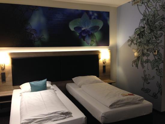Chambre - Bild von Hanse Hotel Attendorn, Attendorn - TripAdvisor