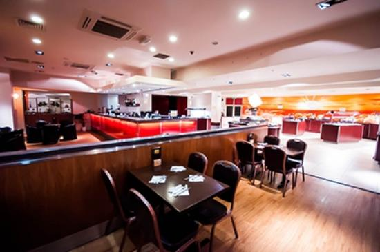 Buffet Island Birmingham Queslett Rd Restaurant Reviews Phone Number Photos Tripadvisor