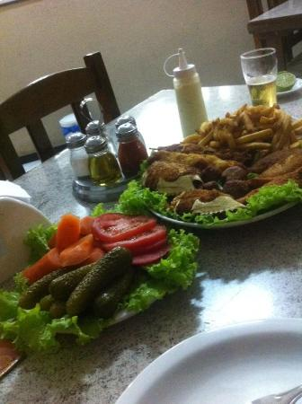 Pastelaria E Restaurante Sabor Especial