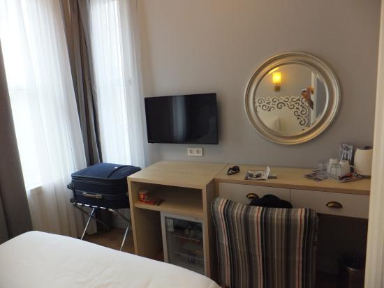 ODDA Hotel: Room/suite