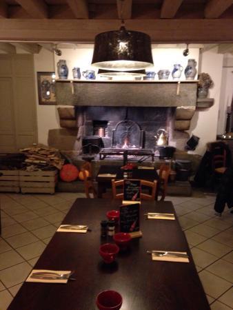 Au Galichon : Notre festin de ce jour