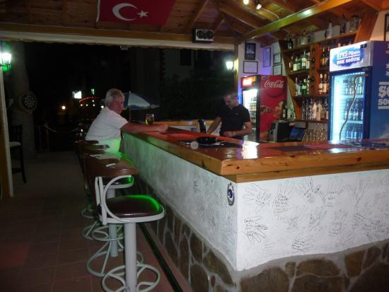 Gokhan Oludeniz Cafe