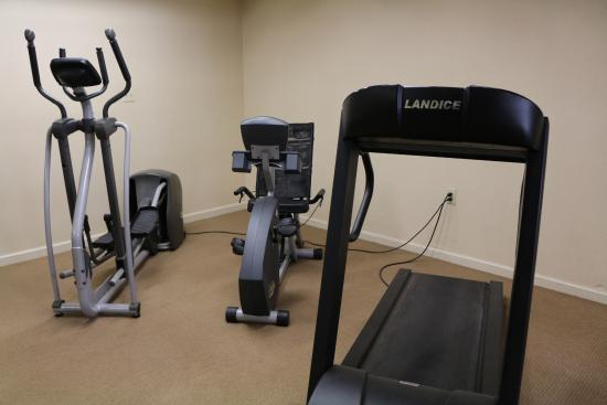 Ingersoll, Kanada: Fitness Center
