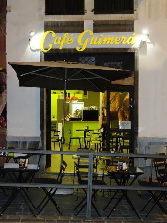 Cafe Guimera