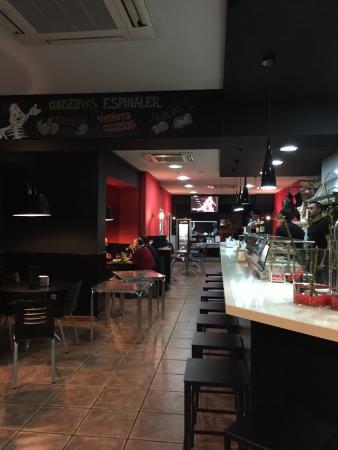 Restaurant Rincon de Viti