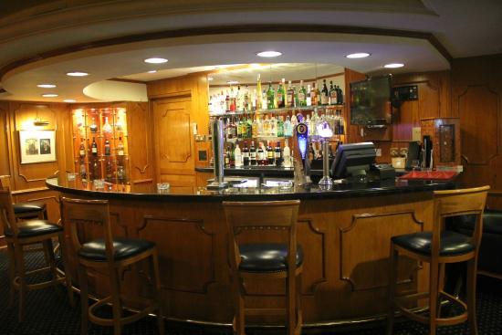 Vincent's Bar