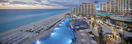 Photo of Hard Rock Hotel Cancun