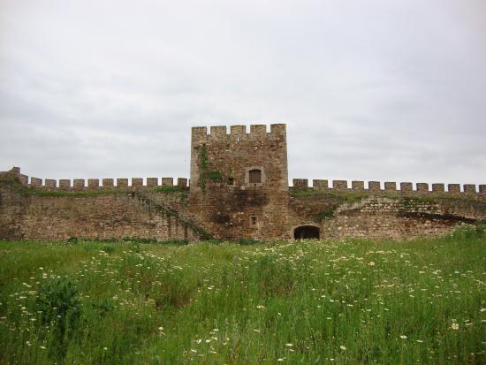 Medieval Castle of Terena