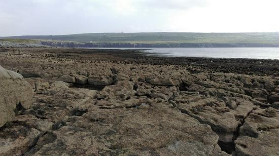 Clare Coastal Walk Project