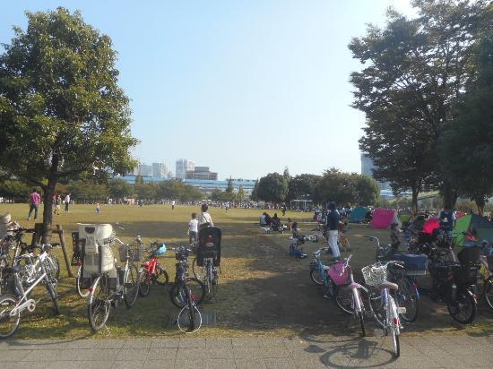 Toyosu Park