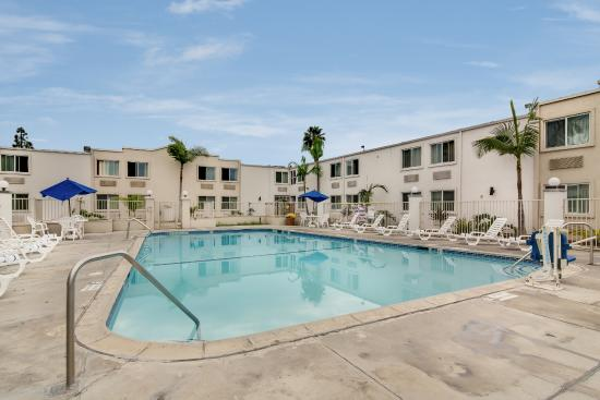 Motel 6 Carson 93 1 0 2 Updated 2018 Prices Hotel Reviews Ca Tripadvisor
