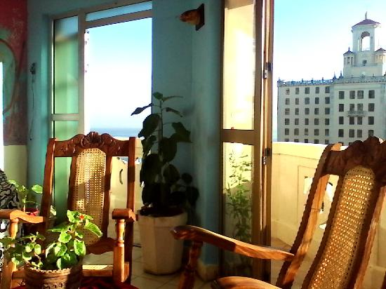 Photo of Casa Particular Sandelis Havana