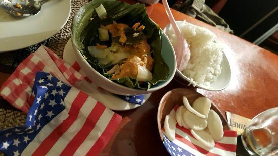 Siam Thais Eetcafe