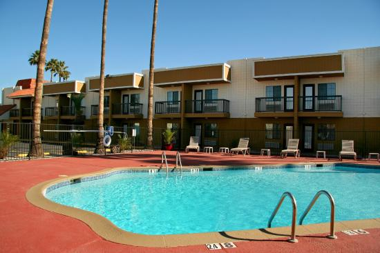 Photo of Clarion Inn-Mesa/Phoenix