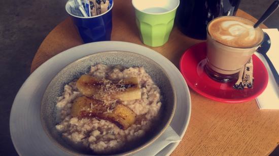 Eden Expresso Cafe