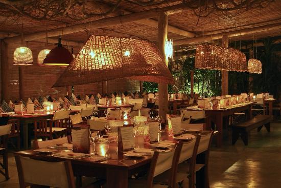 739ebd928fa Restaurante Jacaré do Brasil