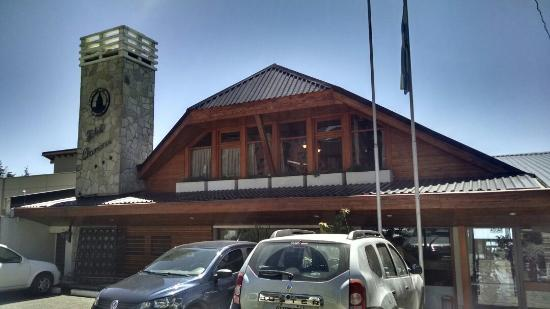 Hotel Chamonix: IMG_20151101_131156_large.jpg
