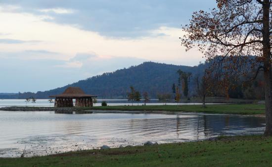 Lake Guntersville State Park Campground Updated 2018 Reviews Al Tripadvisor