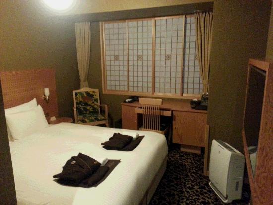 部屋 Picture Of Jr Kyushu Hotel Blossom Oita Oita Tripadvisor