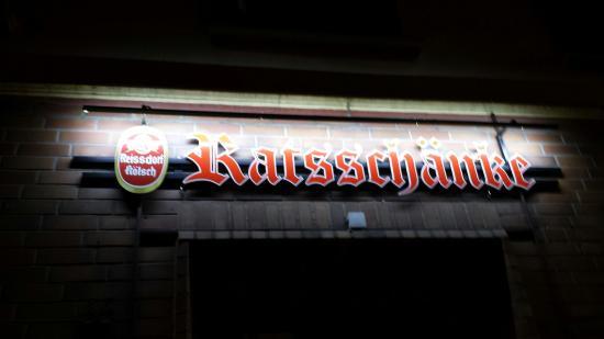 Ratsschanke
