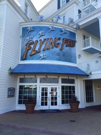 Disney S Boardwalk Inn Fun And Restaurants For Kids Of All Ages