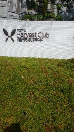 Hotel Harvest Hakone: P_20151107_104648_large.jpg