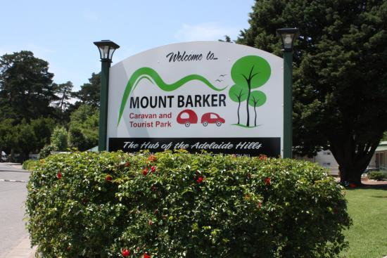 The Mount Barker Caravan & Tourist Park