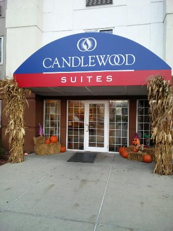 Candlewood Suites Chicago Waukegan: IMG-20151030-WA0010_large.jpg