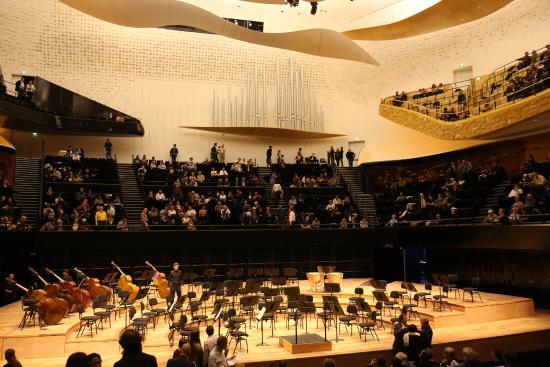 Paris Sir Simon Rattle Orch Philharmonique De Berlin A La