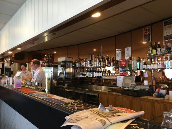 Wentworth Falls Country Club Brasserie