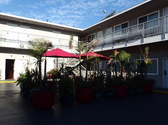 Ramada Limited Redondo Beach Reviews
