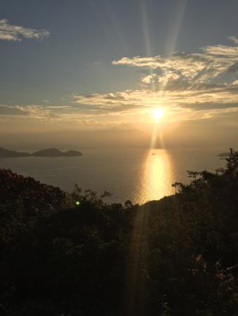 Mount Sanbyaku