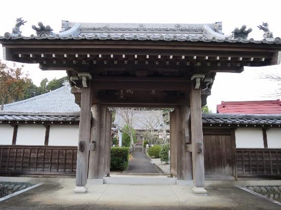 Shunrinji Temple