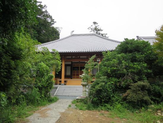 Sosenji Temple