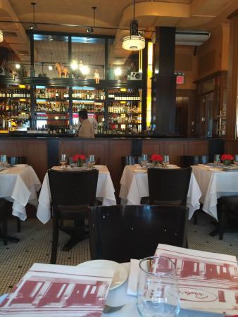 Paola S Restaurant New York Ny