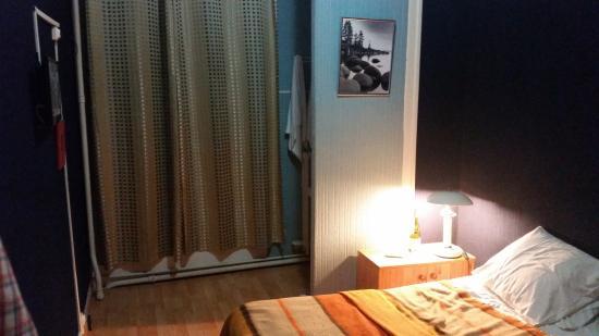 le pavillon bewertungen fotos preisvergleich blois frankreich. Black Bedroom Furniture Sets. Home Design Ideas