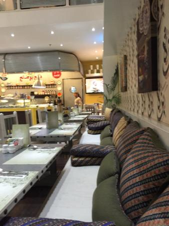 Levels Complex - Picture of Cafe Bazza Mahboula, Mahboula