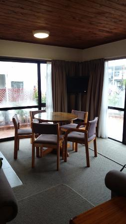 Swiss Chalet Lodge Motel: The Room 1st floor
