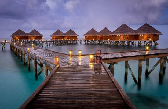 Over the water bungalows (158505131)